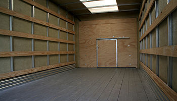 ub9 rent storage space harefield